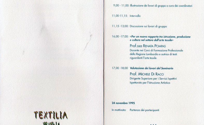 TEXTILIA-95