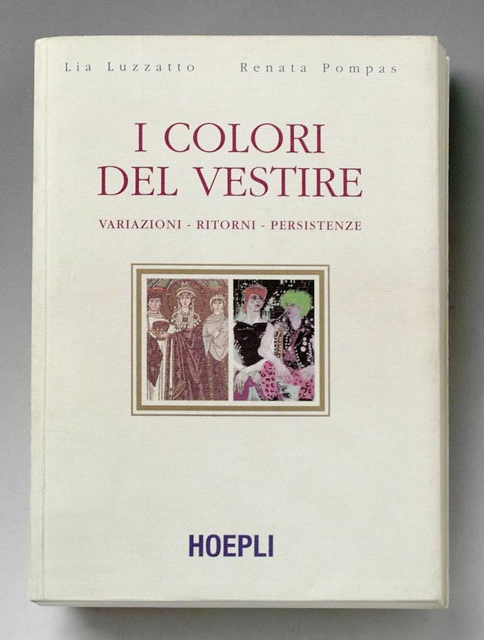 004-I Colori del vestire