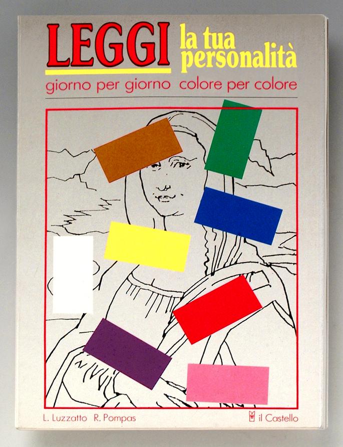 006-Leggi la tua personalita