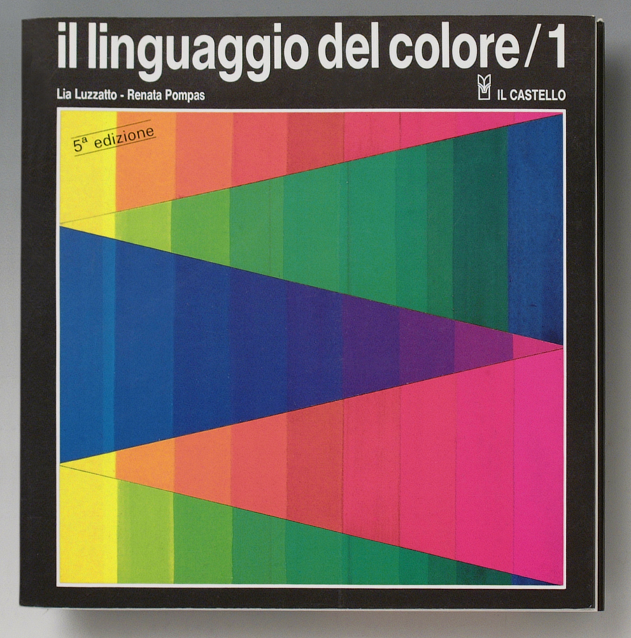008-Il linguaggio del Colore