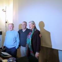 COLORE-CONVEGNIpresentazione e intervista al professor narciso silvestrini -2013copia