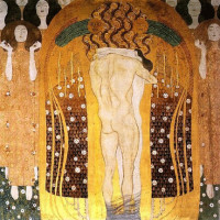 Klimt-Fregio-di-Beethoven
