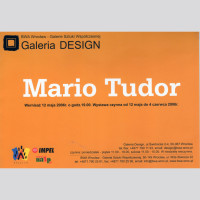 Mario Tudor, mostra