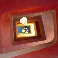 1 il ruolo del colore nell'architettura organica vivente