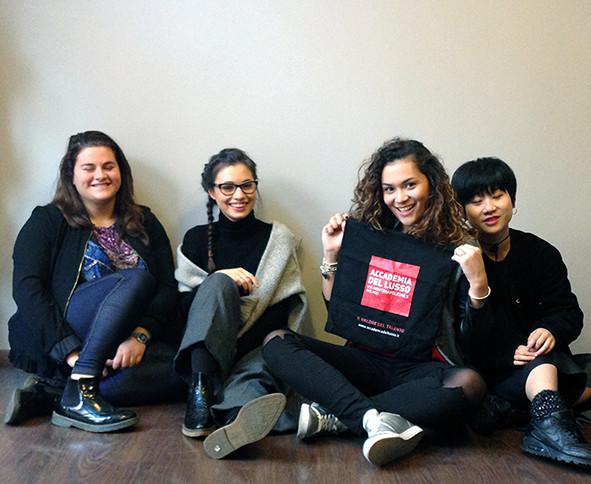 AdL 2016 studenti