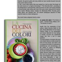 Rivista dellÕAssociazione Italiana Colore