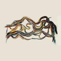 Marilu' Cecchini-Stripes-72