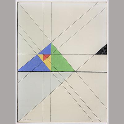 Veronesi, SITO-Composizione, 1950